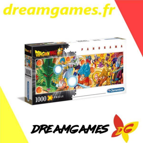 Puzzle Dragon Ball super 1000 pcs 1
