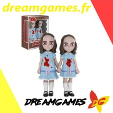 Rock Candy The Shining The Grady Twins