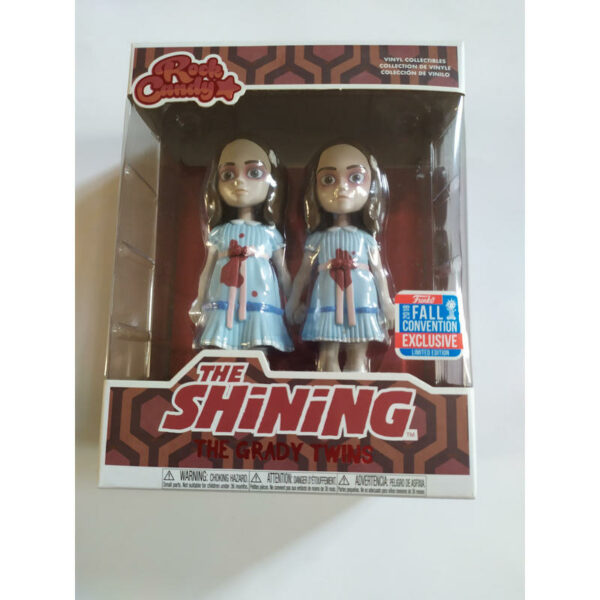 Rock Candy The Shining The Grady Twins 1
