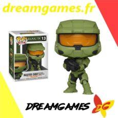 Figurine Pop Halo 13 Master Chief