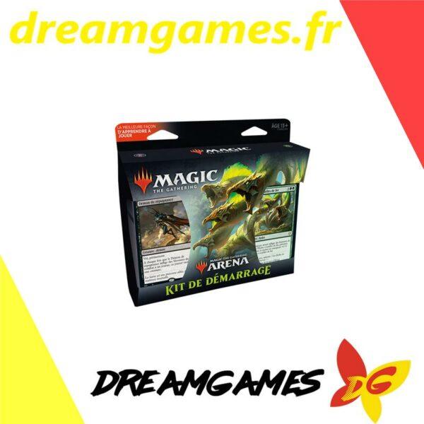 Magic the Gathering Arena Kit de démarrage