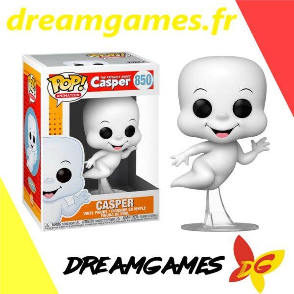Figurine Pop The friendly ghost Casper 850