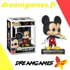 Figurine Pop Classic Mickey 798