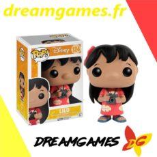 Figurine Pop Disney 124 Lilo
