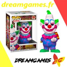 Figurine Pop Killer Klowns from outer space 931 Jumbo