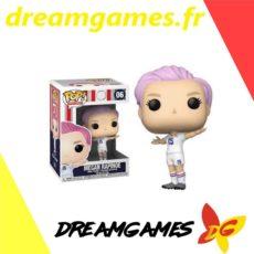 Figurine Pop USWNT Players 06 Megan Rapinoe