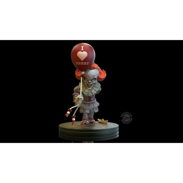 Qmx QFig It Chapter Two Pennywise
