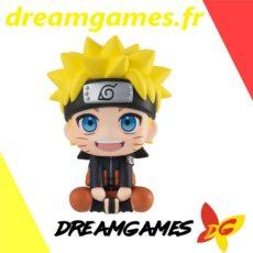 Figurine Naruto Megahouse 11 cm