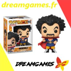 Figurine Pop Dragon Ball Super 812 Hercule