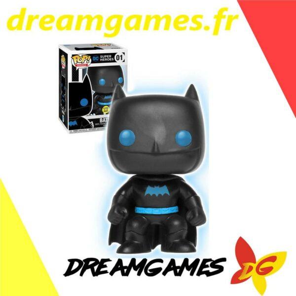 Figurine Pop Batman Silhouette 01