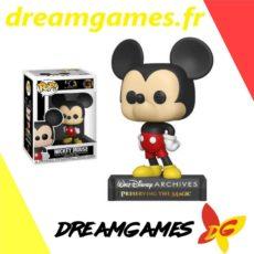 Figurine Pop Mickey Mouse 801