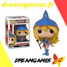 Figurine Pop Yu-Gi-Oh 390 Dark Magician Girl