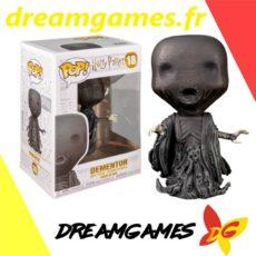 Figurine Pop Harry Potter 18 Dementor
