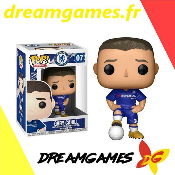 Figurine Pop Football 07 Gary Cahill