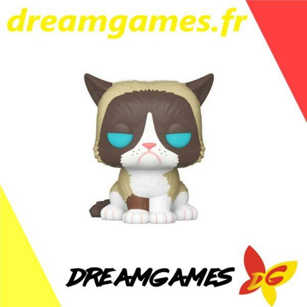 Figurine Pop Grumpy Cat 60