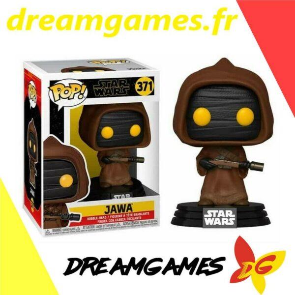 Figurine Pop Star Wars 371 Jawa