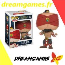Figurine Pop League of Legends 03 Lee Sin