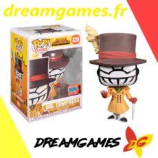 Figurine Pop My Hero Academia 820 Mr Compress