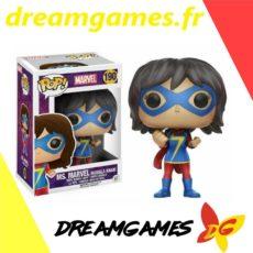 Figurine Pop Ms Marvel 190 Kamala Khan
