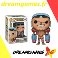 Figurine Pop One Piece 329 Franky