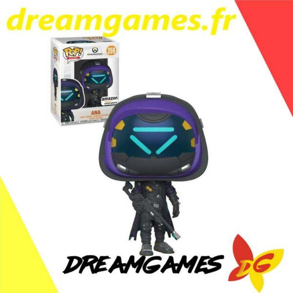 Figurine Pop Overwatch 359 Ana