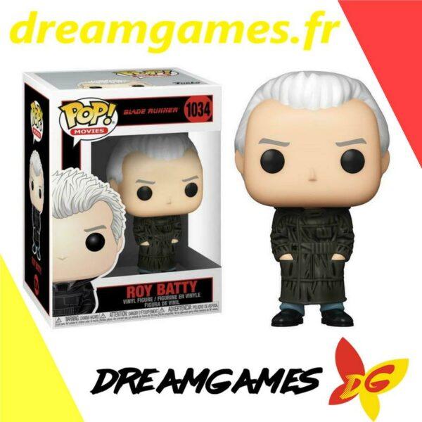 Figurine Pop Blade Runner 1034 Roy Batty