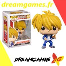 Figurine Pop Yu-Gi-Oh! 717 Joey Wheeler