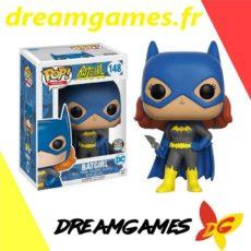 Figurine Pop DC Heroes 148 Batgirl