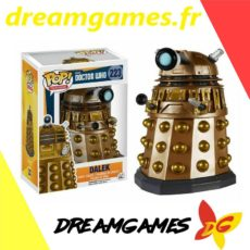 Figurine Pop Doctor Who 223 Dalek
