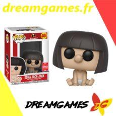 Figurine Pop Incredibles 2 Edna Jack-Jack