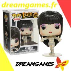 Figurine Pop Elvira 542