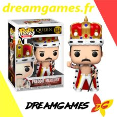 Figurine Pop Queen 184 Freddie Mercury King