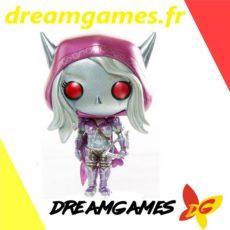 Figurine Pop World of Warcraft 30 Lady Sylvanas Metallic