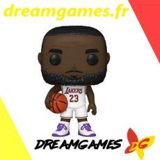 Figurine Pop NBA 90 Lebron James
