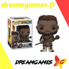 Figurine Pop Black Panther 388 M'Baku