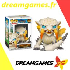 Figurine Pop Monster Hunter 800 Frostfang