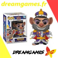 Figurine Pop Basil 776 Ratigan