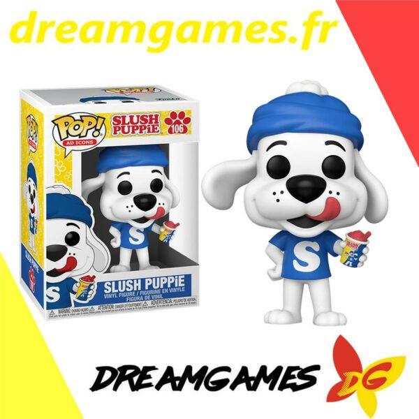 Figurine Pop Slush Puppie 106