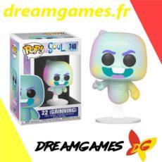 Figurine Pop Soul 22 Grinning 748