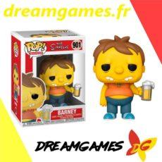 Figurine Pop The Simpsons 901 Barney Gumble