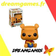 Figurine Pop Disney 252 Winnie the Pooh