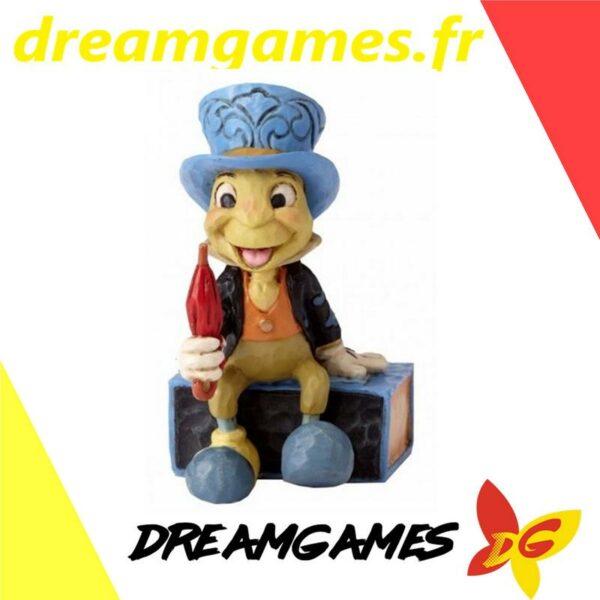 Figurine Disney Traditions Jiminy Cricket