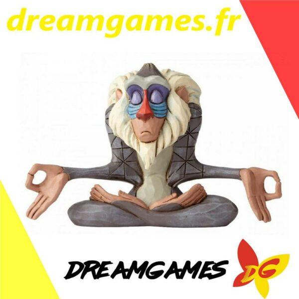 Figurine Disney Traditions Rafiki