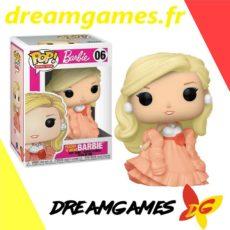 Figurine Pop Barbie 06 Peaches 'n Cream Barbie