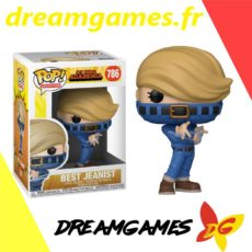 Figurine Pop My Hero Academia 786 Best Jeanist
