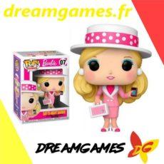Figurine Pop Business Barbie 07 Day to night Barbie