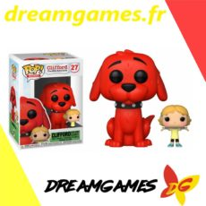 Figurine Pop Clifford with Emily 27