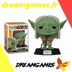 Figurine Pop Star Wars 425 Concept Series Yoda