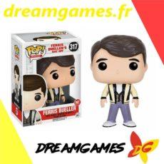 Figurine Pop Ferris Bueller's Day Off 317