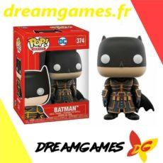 Figurine Pop DC Imperial Heroes 374 Batman